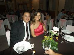 Elaine e Robson