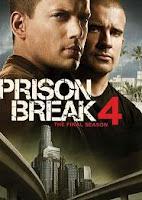 Phim Vượt Ngục Phần 4 (HD)  - Prision Break 4 Online