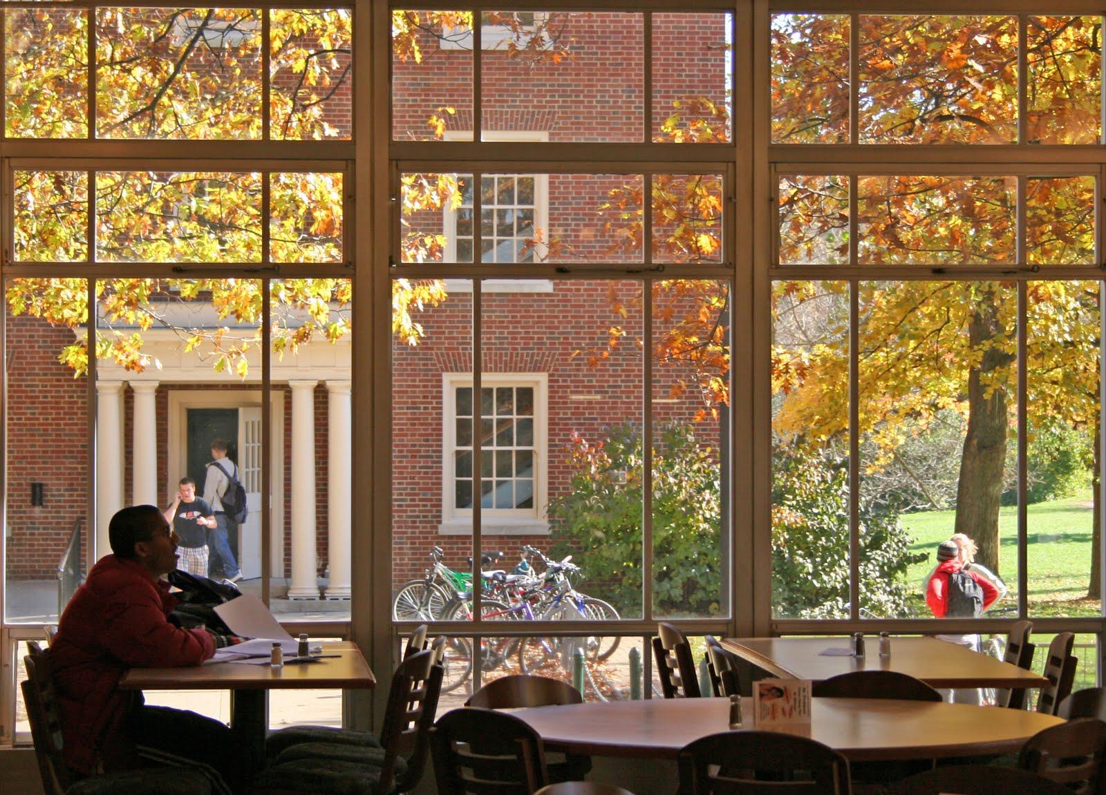 Classroom Window S