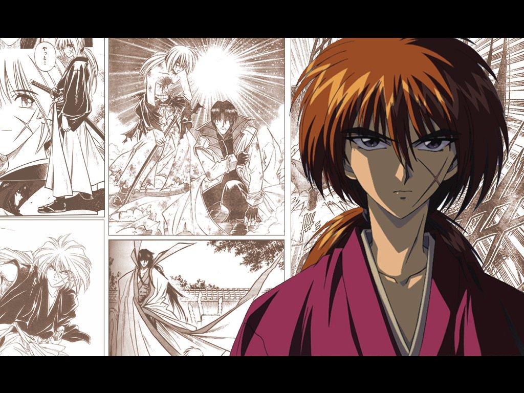 wallpapers anime, dragon ball z, naruto, etc
