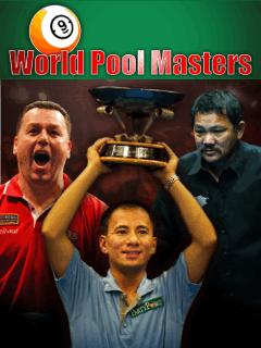 World Pool Masters (176×220) java