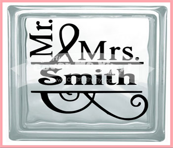 Mr & Mrs Cube Light