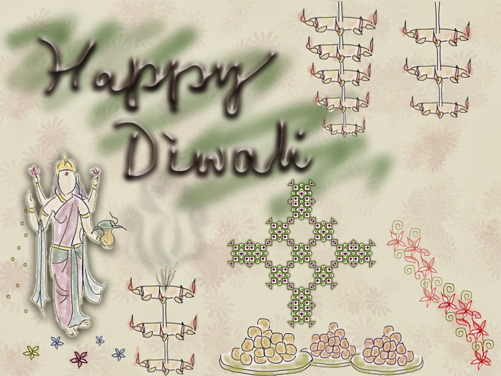 Happy Diwali Wishes Greeting Cards To Your Dear Ones Diwali 2013