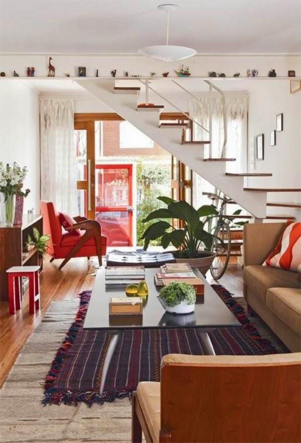 modern southwestern style home