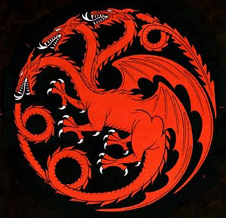 Targaryen!