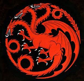¡Targaryen!