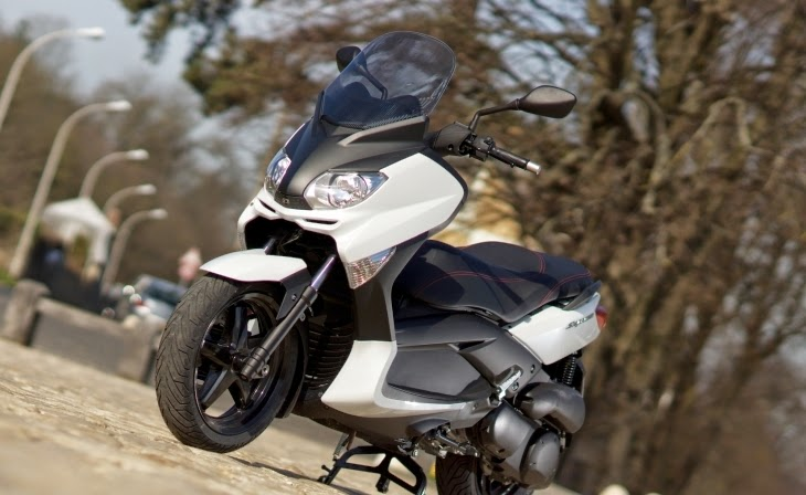 MBK skycruiser 250 New SCooters Gallery