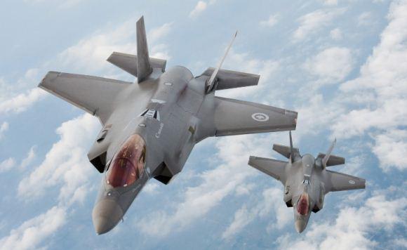 Turki Batalkan Pembelian F-35