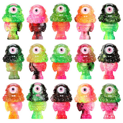 Super Creamium Edition Mister Melty Resin Figures by Buff Monster.jpg