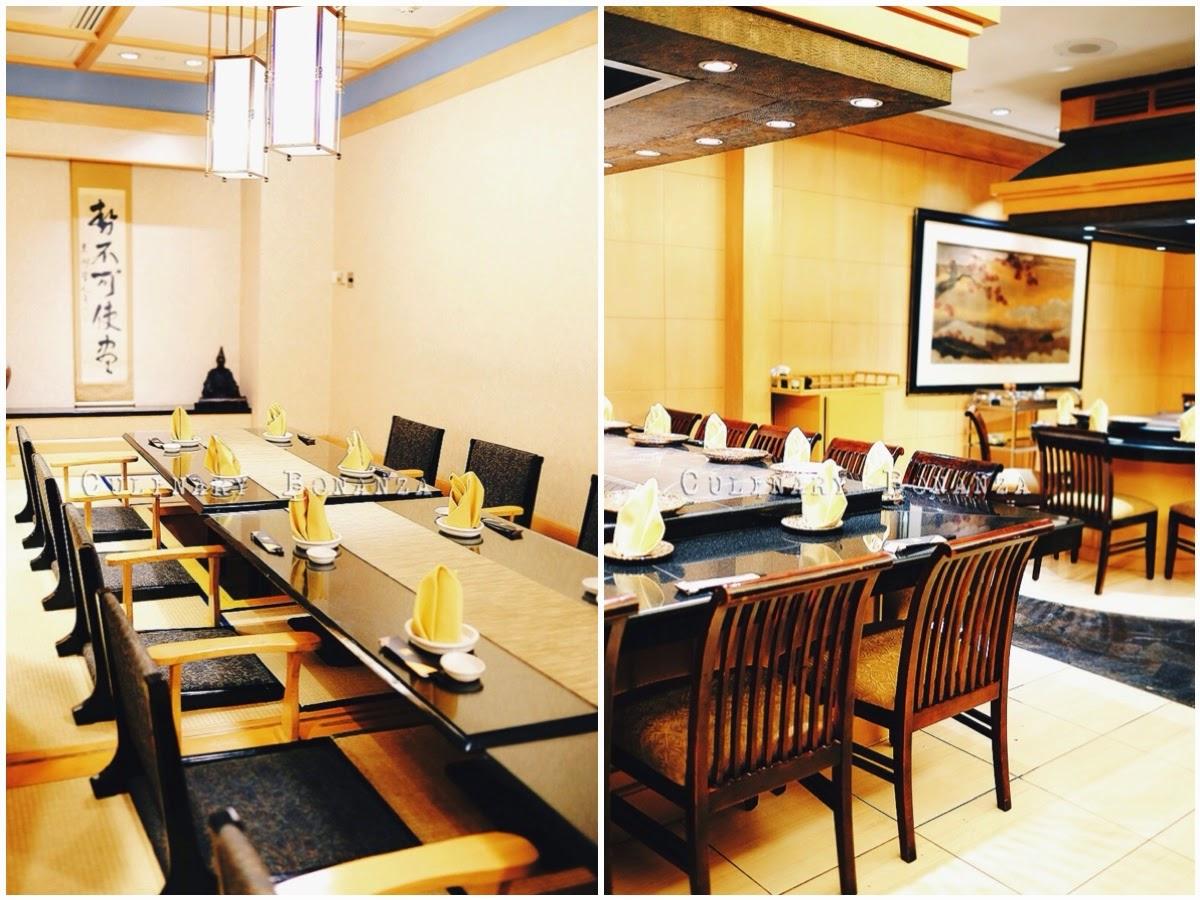 Imari (Japanese Restaurant) Surabaya