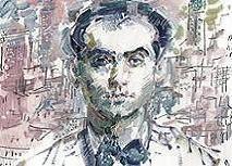 Homenaje a Lorca. IES Jándula