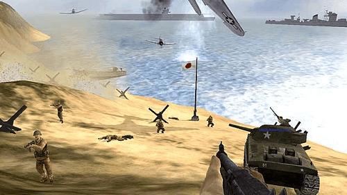Download Battlefield 1942 PC Full Version Gratis 1