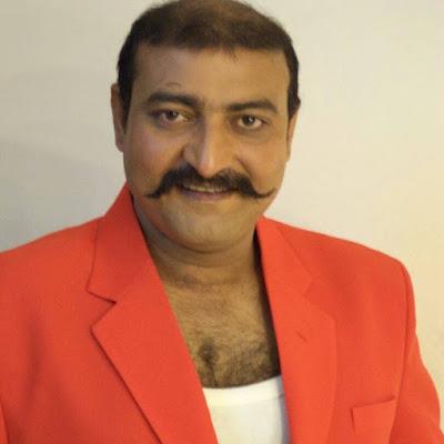 Santosh Shrivastav