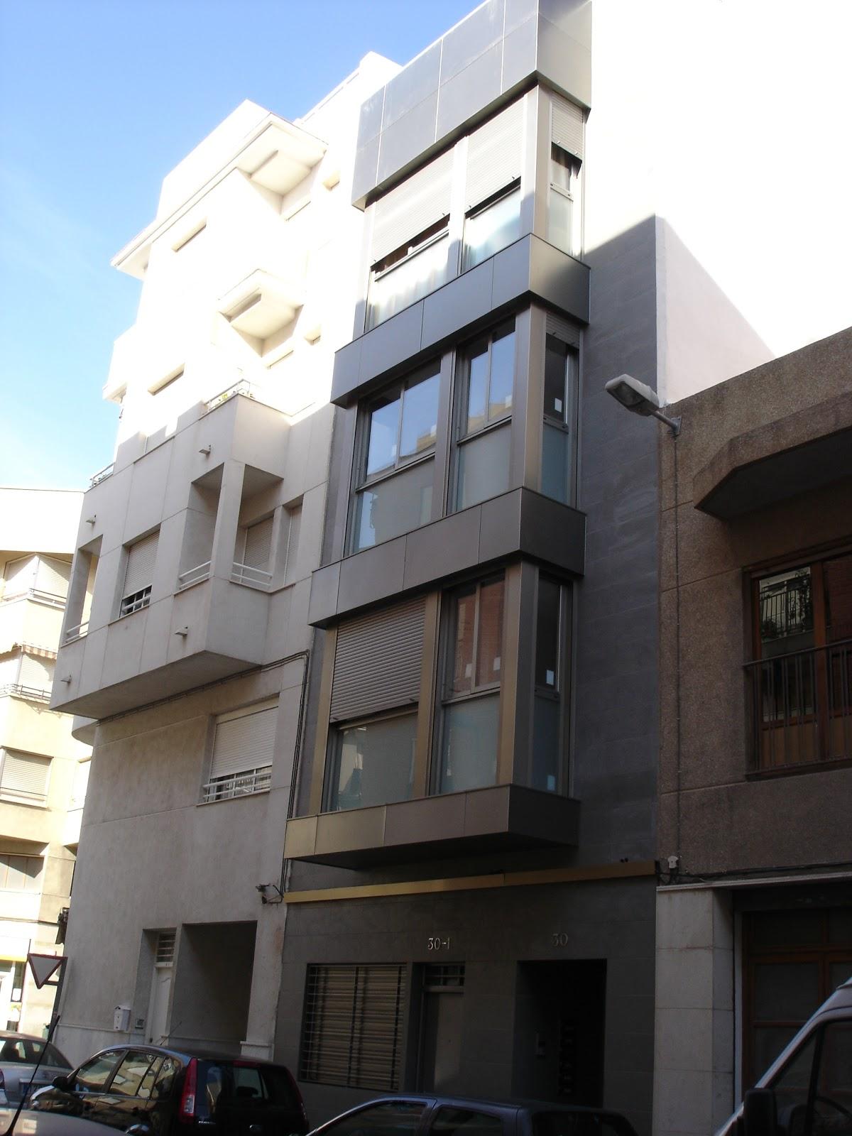 Habitania construcciones y reformas obras edificaci n - Construcciones y reformas ...