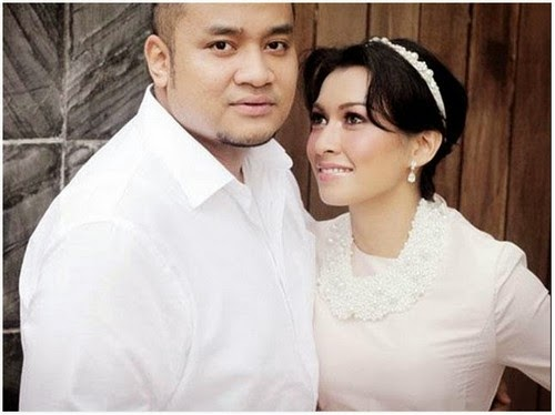 Misha Omar Akui Suami Lebih Manja Selepas Kahwin