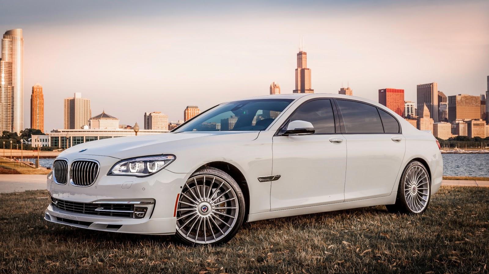 2014 BMW ALPINA B7 | Jaybe's Blog