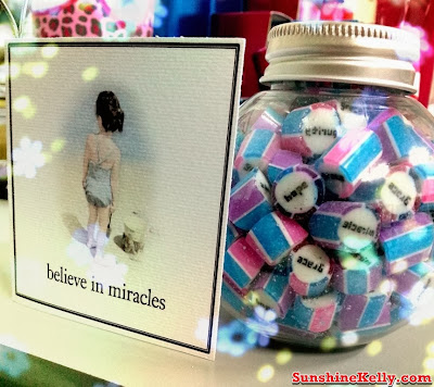 Believe in Miracles, live live, lesson in life, windom, miracles, pray,