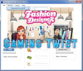 Fashion Designer Cheats Fashion Designer Cheat Tool