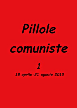 Pillole Comuniste