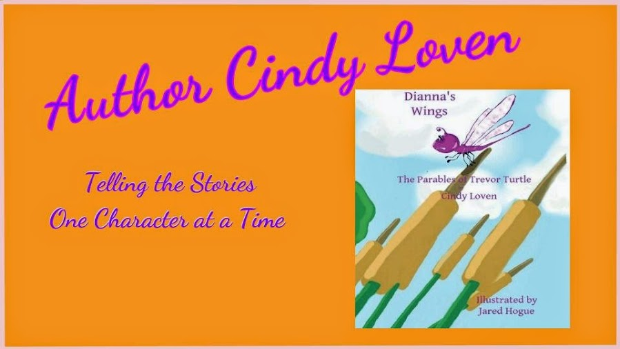 Cindy Writes......