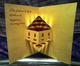Happy Diwali 2013 Wishes Cards