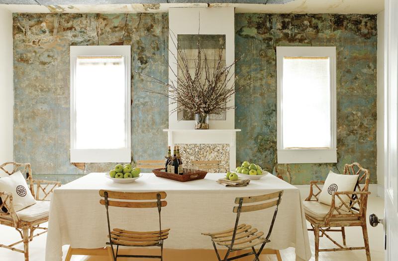 new home interior design boho luxe. Black Bedroom Furniture Sets. Home Design Ideas