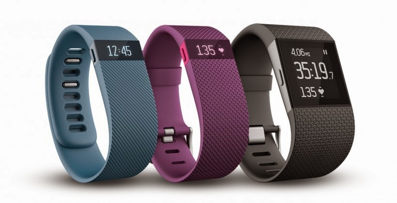 fitbit charge fitbit charge hr fitbit surge