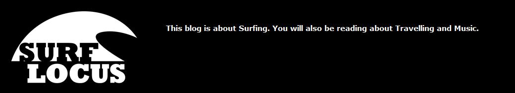 Surf Locus