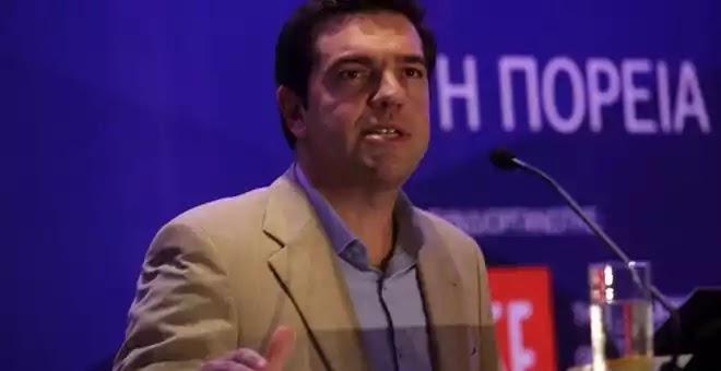 Ο Αλέξης Τσίπρας υπεβλήθη σε επέμβαση αφαίρεσης κήλης