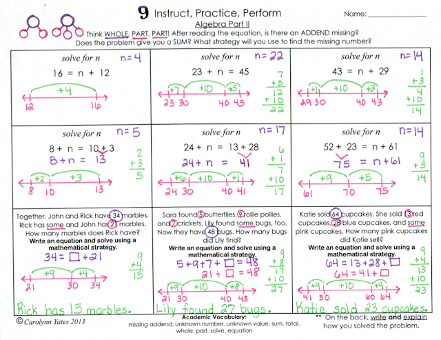 https://www.teacherspayteachers.com/Product/Common-Core-Math-Mental-Math-StrategiesFormative-AssessmentsOpen-Number-Line-1000936