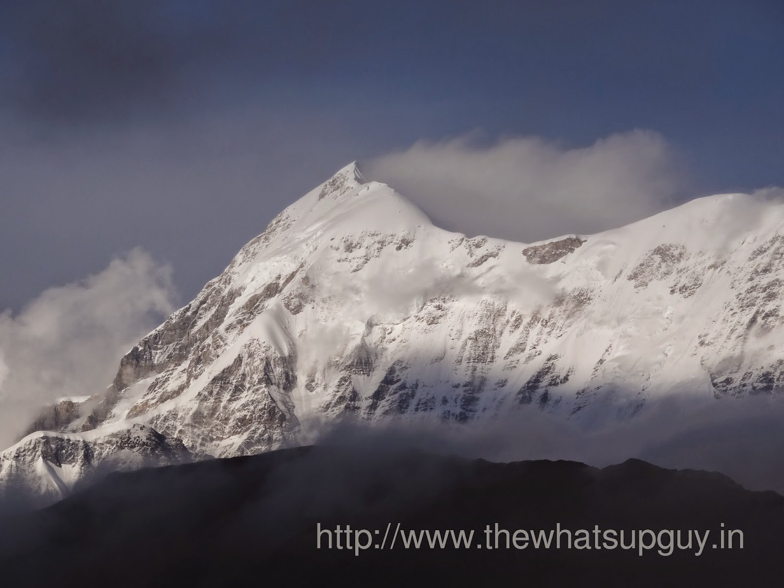 Trishul-Bedni%2BBugyal-Roopkund-Trek-With-India-Hikes-Day-2
