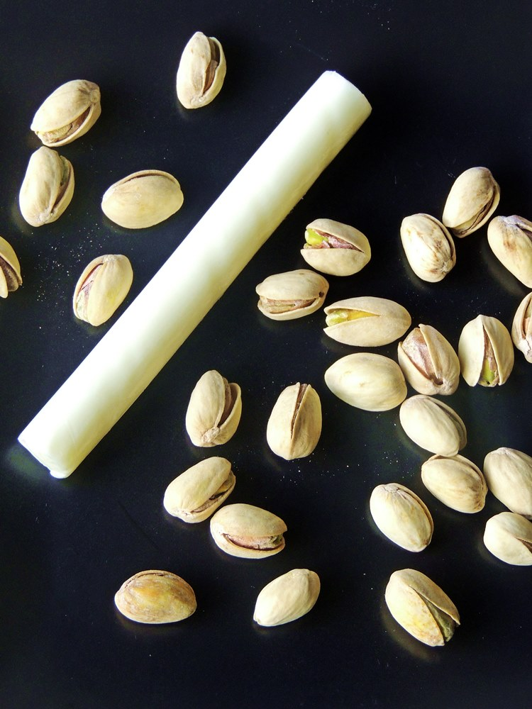 Smart Snacking with Pistachios #FoolYourselfFull