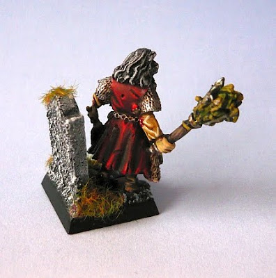 undead - New undead warband by Skavenblight Wh4
