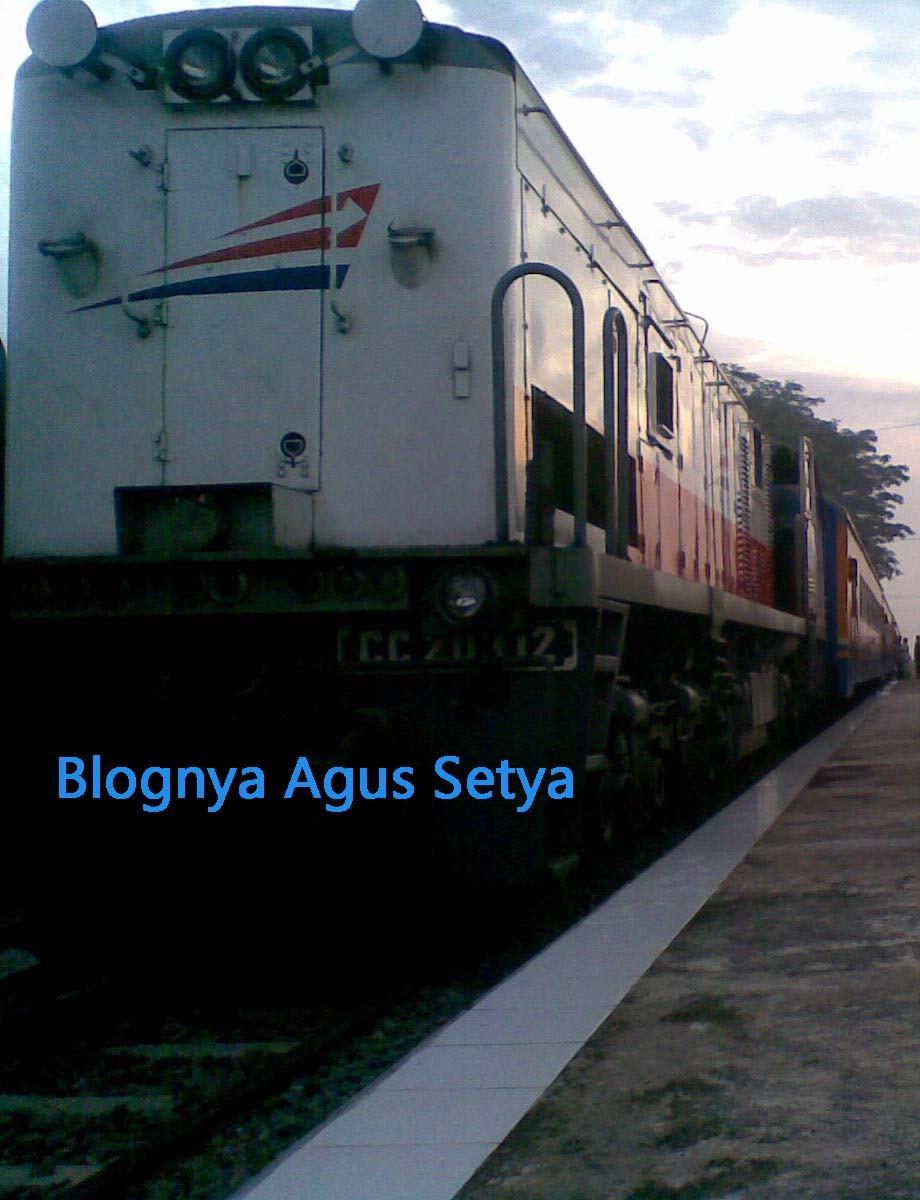 Jadwal Kereta Api Rangkas Jaya