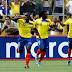 Ecuador se lleva el triunfo ante el seleccionado de Panama