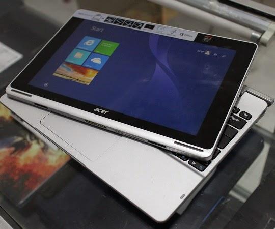 harga Jual Acer Switch 10 Bekas  ( SW5-012 )