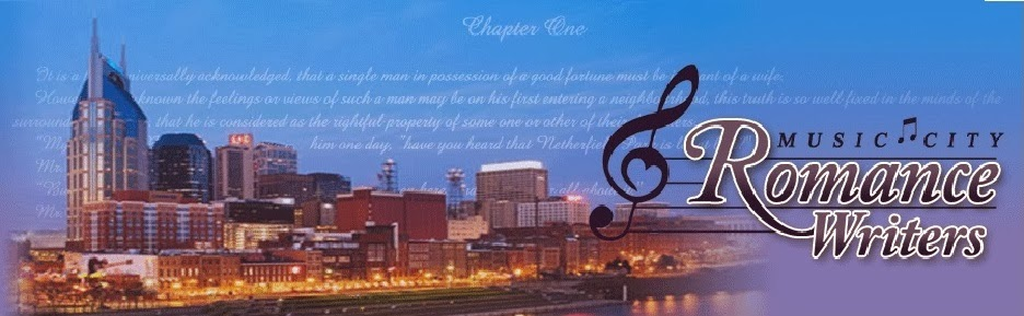 Music City Romance Writers