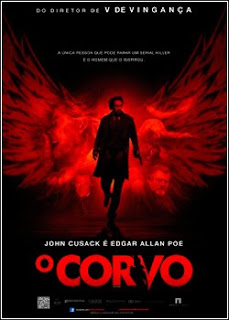 Download O Corvo   BDRip Legendado baixar