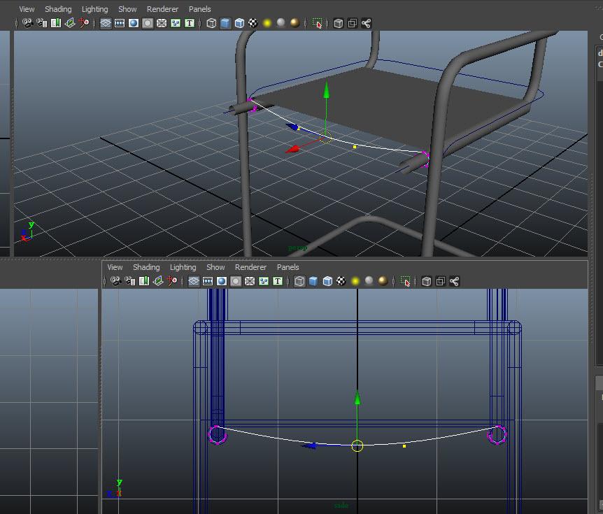 Chair 070