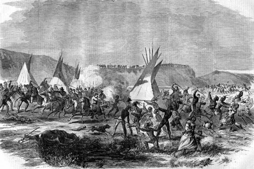 colonial effect on native americans essay Native americans and the clash of cultures:  native americans had neither the desire nor the means to manipulate  ask the students to write a page essay,.