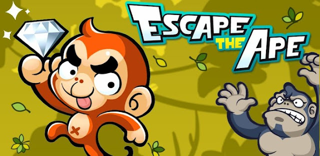 ESCAPE THE APE V1.0.0 APK [FULL][FREE]