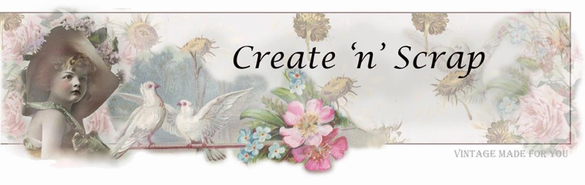 Create 'n' Scrap