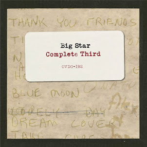 Big Star – Complete Third (2016)