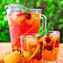 Iced Rooibos Mint Tea