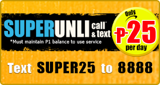 Globe, Smart, and Sun Prefix Number Guide  for Unli Call and Text Users