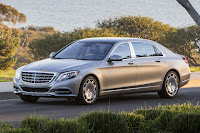 2016 Mercedes Maybach S600 Specs, Price and Photos | likeautomotive.com