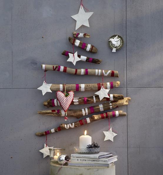 espero que os gusten las ideas ya me contaris si os apuntis a los rboles de navidad diy