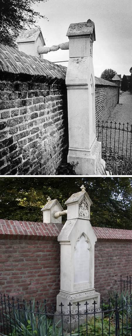 10 Very Unusual Graves