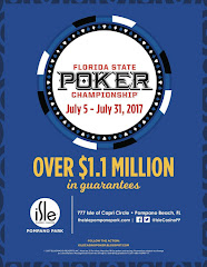 2017 Florida State Poker Championships