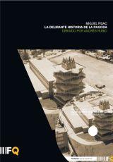 """Carátula del DVD: """"La delirante historia de la Pagoda"""""""